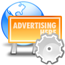 web advertising config 128