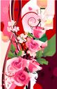 цветы, цветочная композиция, красная роза, флора, flowers, flower arrangement, red rose, blumen, blumenarrangement, rote rose, fleurs, composition florale, rose rouge, flore, arreglo floral, rosa roja, fiori, composizione floreale, rosa rossa, flores, arranjo de flores, rosa vermelha, flora, квіти, квіткова композиція, червона троянда