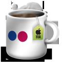 flickr, social network, соцсеть, социальная сеть, tea cup, чашка чая