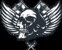 череп, человеческий череп, мотоциклетная эмблема, череп с крыльями, свеча зажигания, skull, human skull, motorcycle emblem, skull with wings, spark plug, schädel, menschlicher schädel, motorrademblem, schädel mit flügeln, kolben, zündkerze, crâne, crâne humain, emblème de la moto, crâne avec des ailes, piston, bougie d'allumage, cráneo, cráneo humano, emblema de la motocicleta, cráneo con alas, pistón, bujía, teschio, teschio umano, emblema motociclistico, teschio con ali, pistone, candela, crânio, crânio humano, emblema da motocicleta, crânio com asas, pistão, vela de ignição, людський череп, мотоциклетна емблема, череп з крилами, поршень, свічка запалювання