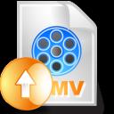wmv file up