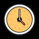 clock, round clock, часы, круглые часы