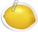 лимон, фрукты, скрепка, этикетка, цитрус, желтый, lemon, label, citrus, yellow, zitrone, frucht, klammer, etikett, zitrus, gelb, citron, fruit, étiquette, agrumes, jaune, limón, cítricos, amarillo, limone, frutta, clip, etichetta, agrumi, giallo, limão, fruta, clipe, etiqueta, cítrico, amarelo, скріпка, етикетка, жовтий