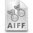 aiff file format 128