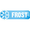 frost, button