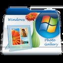 windows photo gallery folder