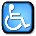 access, handicap
