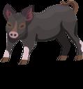 поросенок, свинья, домашние животные, парнокопытные, pig, domestic animals, artiodactyls, schwein, haustiere, paarhufer, porc, animaux domestiques, artiodactyles, cerdo, animales domésticos, maiale, animali domestici, artiodattili, porco, animais domésticos, artiodáctilos, порося, свиня, домашні тварини, парнокопитні