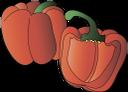 сладкий перец, овощи, красный, sweet pepper, vegetables, red, paprika, gemüse, rot, poivron, légumes, rouge, pimiento, vegetales, rojo, peperone dolce, verdura, rosso, pimenta doce, vegetais, vermelho, солодкий перець, овочі, червоний