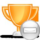 trophy delete 128