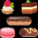 кекс, пирожное, макаруны, кусочек торта, выпечка, cake, a piece of cake, baked goods, kuchen, makronen, ein stück kuchen, backwaren, gâteau, macarons, un morceau de gâteau, produits de boulangerie, pastel, macarrones, un pedazo de pastel, productos horneados, torta, amaretti, un pezzo di torta, prodotti da forno, bolo, macaroons, um pedaço de bolo, assados, тістечко, макаруни, шматочок торта, випічка