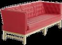 мягкая мебель, диван, upholstered furniture, polstermöbel, sofa, meubles rembourrés, canapé, muebles tapizados, mobili imbottiti, divani, móveis estofados, sofá, красный