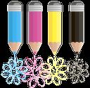 цветные карандаши, школьные принадлежности, кольорові олівці, шкільне приладдя, colored pencils, school supplies, buntstifte, schulbedarf, crayons de couleur, des fournitures scolaires, lápices de colores, matite colorate, materiale scolastico, lápis de cor, material escolar