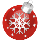 christmas, tree, ornament