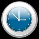 clock, 256