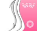 шаблон визитки, женское лицо, розовый, business card, female face, pink, visitenkarte vorlage, weibliches gesicht, modèle de carte de visite, visage féminin, rose, plantilla de tarjeta de visita, la cara femenina, modello di biglietto da visita, volto femminile, modelo do cartão, rosto feminino, rosa, шаблон візитівки, жіноче обличчя, рожевий