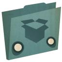 folder, dropbox, папка, дропбокс