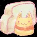 folder, cat