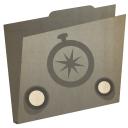 folder, safari, папка, сафари