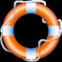 help-browser, lifebuoy