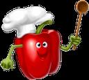 сладкий перец, повар, перец с колпаком повара, колпак повара, радость, sweet pepper, cook, pepper with a chef's cap, chef's cap, joy, paprika, koch, pfeffer mit kochmütze, kochmütze, freude, poivron, cuisinier, poivre avec une casquette de chef, casquette de cuisinier, joie, pimiento dulce, cocinero, pimienta con gorro de cocinero, gorro de cocinero, alegría, peperone dolce, cuoco, pepe con cappello da cuoco, berretto da cuoco, gioia, pimenta doce, cozinhar, pimenta com um boné de chef, boné de chef, alegria, солодкий перець, кухар, перець з ковпаком кухаря, ковпак кухаря, радість