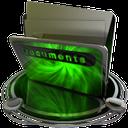 documents green