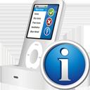 ipod, info