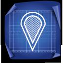 map, pin, pointer, карта, указатель