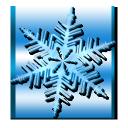snowflake256