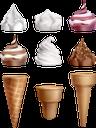 мороженое, мороженое в вафельном стакане, вафельный рожок, мороженое рожок, десерт, еда, ice cream, ice cream in a waffle glass, waffle cone, ice cream cone, food, eis, eis in einem waffelglas, waffeltüte, eistüte, essen, crème glacée, crème glacée dans un verre à gaufre, cornet à gaufre, cornet de crème glacée, nourriture, helado, helado en un vaso de waffle, cono de waffle, cono de helado, postre, gelato, gelato in un bicchiere per waffle, cono di cialda, cono gelato, dessert, cibo, sorvete, sorvete em um copo de waffle, cone de waffle, casquinha de sorvete, sobremesa, comida, морозиво, морозиво у вафельному стакані, вафельний ріжок, морозиво ріжок, їжа