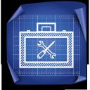 tool box, коробка инструментов