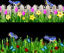 трава, забор, цветы, тюльпан, нарцисс, божья коровка, бабочка, птица, зеленая трава, зеленое растение, газон, зеленый, grass, fence, flowers, tulip, daffodil, ladybug, butterfly, bird, green grass, green plant, lawn, green, gras, zaun, blumen, tulpe, narzisse, marienkäfer, schmetterling, vogel, grünes gras, grüne pflanze, rasen, grün, herbe, clôture, fleurs, tulipe, jonquille, coccinelle, papillon, oiseau, herbe verte, plante verte, pelouse, vert, pasto, valla, tulipán, mariquita, mariposa, pasto verde, césped, erba, recinzione, fiori, tulipano, giunchiglia, coccinella, farfalla, uccello, erba verde, pianta verde, prato, grama, cerca, flores, tulipa, narciso, joaninha, borboleta, ave, grama verde, planta verde, gramado, verde, паркан, квіти, нарцис, сонечко, метелик, птах, зелена трава, зелена рослина, зелений