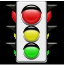 semaforo, 128