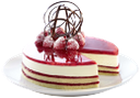 слоеный пирог, пирог из манки, малина, шоколад, тарелка, cake of semolina, raspberry, plate, schichtkuchen, kuchen aus grieß, himbeere, schokolade, teller, gâteau de couche, gâteau de semoule, framboise, chocolat, plaque, layer cake, pastel de sémola, frambuesa, torta a strati, torta di semolino, lampone, cioccolato, piatto, camada de bolo, bolo de semolina, framboesa, chocolate, placa