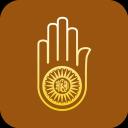 jainism- ahimsa- hand-icon