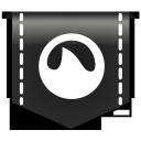s icons, social media icons, ribbon, icons, set, 512x512, 0166, levels 1 copy 166
