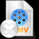 wmv file close