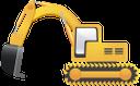 экскаватор, гусеничный трактор, строительная техника, желтый, excavator, crawler tractor, construction equipment, yellow, bagger, raupenschlepper, baumaschinen, gelb, excavateurs, tracteurs à chenilles, machines de construction, jaune, excavadoras, tractores de oruga, maquinaria de construcción, amarillo, escavatori, trattori cingolati, macchine agricole, giallo, escavadoras, tractores de lagartas, máquinas de construção, amarelo, екскаватор, гусеничний трактор, будівельна техніка, жовтий