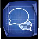 chat, messages, messaging, чат, сообщения, переписка