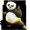 panda, kungfu panda