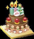 торт, новый год, многоярусный торт, торт со свечами, cake, new year, multi-tiered cake, candle cake, kuchen, neujahr, mehrstufiger kuchen, kerzenkuchen, gâteau, nouvelle année, gâteau à plusieurs niveaux, gâteau aux chandelles, pastel, año nuevo, torta de múltiples niveles, pastel de vela, torta, capodanno, torta a più livelli, torta di candela, bolo, ano novo, bolo de várias camadas, bolo de vela, новий рік, багатоярусний торт, торт зі свічками