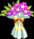 цветы, букет цветов, фиолетовый цветок, цветок, flowers, bouquet of flowers, purple flower, bow, flower, blumen, blumenstrauß, lila blume, bogen, blume, fleurs, bouquet de fleurs, fleur pourpre, arc, fleur, ramo de flores, flor morada, fiori, mazzo di fiori, fiore viola, fiore, flores, buquê de flores, flor roxa, arco, flor, квіти, букет квітів, фіолетовий квітка, бант, квітка