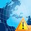 world, warning
