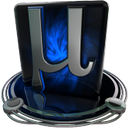 utorrent blue