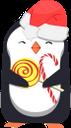 пингвин, новый год, рождество, праздник, penguin, new year, christmas, holiday, pinguin, neues jahr, weihnachten, feiertag, pingouin, nouvel an, noël, vacances, pingüino, año nuevo, navidad, vacaciones, pinguino, anno nuovo, natale, vacanze, pinguim, ano novo, natal, férias, пінгвін, новий рік, різдво, свято