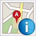 map, info