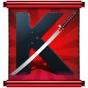 katana sword icon1024