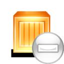 send box delete