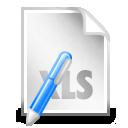 xls write 128