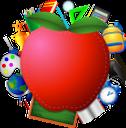 школа, школьные принадлежности, школьная доска, красное яблоко, краски, карандаши, школьный рюкзак, шапка магистра, лупа, калькулятор, school, school supplies, school board, red apple, paints, pencils, alarm clock, school backpack, master's hat, magnifying glass, calculator, schule, schulmaterial, schultafel, roter apfel, farben, bleistifte, wecker, globus, schulrucksack, meisterhut, lupe, taschenrechner, école, fournitures scolaires, commission scolaire, pomme rouge, peintures, crayons, réveil, globe, sac à dos scolaire, chapeau de maître, loupe, calculatrice, colegio, junta escolar, manzana roja, pinturas, lápices, sombrero de maestro, scuola, materiale scolastico, consiglio scolastico, mela rossa, vernici, matite, sveglia, zaino della scuola, cappello del maestro, lente d'ingrandimento, calcolatrice, escola, material escolar, conselho escolar, maçã vermelha, tintas, lápis, despertador, globo, mochila escolar, chapéu de mestre, lupa, calculadora, шкільне приладдя, шкільна дошка, червоне яблуко, фарби, олівці, будильник, глобус, шкільний рюкзак, шапка магістра